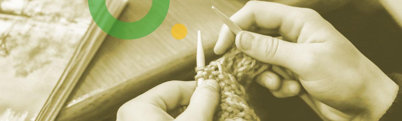 Title_Knitting